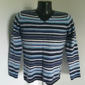 Style Co Collection women sweater size M